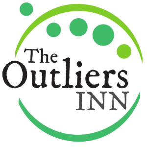 the outliers inn logo Featured Transparent