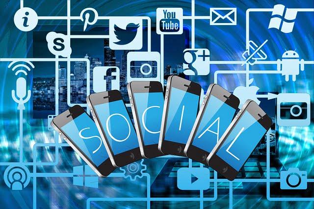 Episode 32 – Social Media
