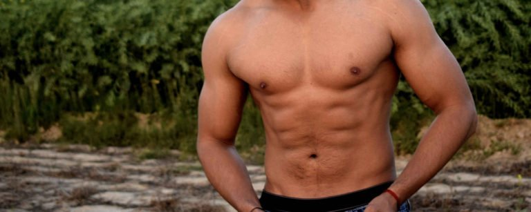 Episode 33 – Six-Pack Abs