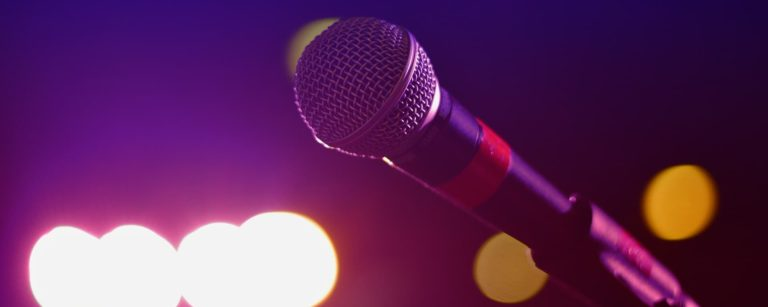 """Episode 40 – Another """"Open Mic Night"""""""