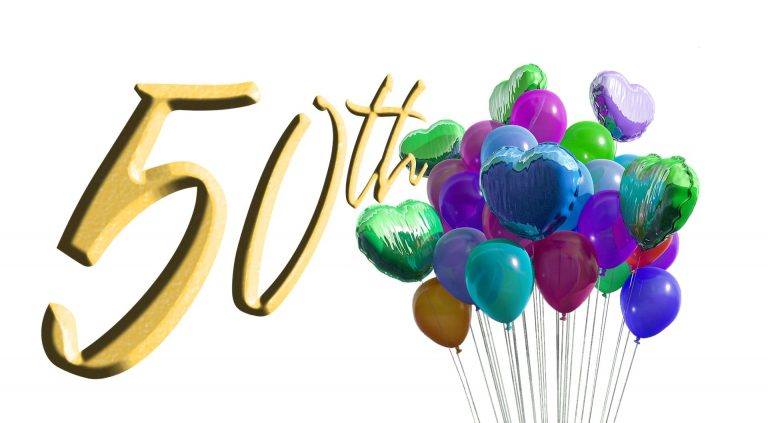 Episode 50  – Coming Out Of COVID-19 – Gold Anniversary Episode