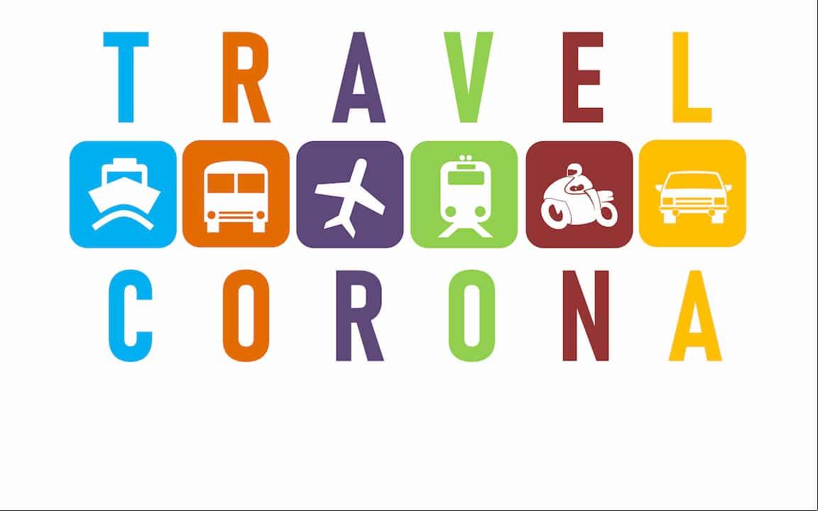 travel covid-19 corona